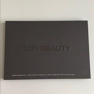Tati Beauty Neutrals Vol. 1